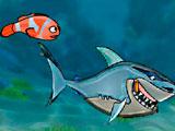 Немо: Подводная гонка