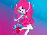 Девушки Эквестрии: Пинки Пай
