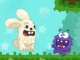Бешеные кролики: Разбудите кролика