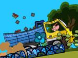 Билли и Мэнди: Приключения на грузовике