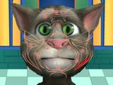 Операция на лице Тома