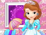 Маленькая принцесса София