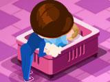 Тяжелое время мамы