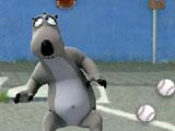 Бернард и бейсбол