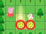 Свинка Пеппа в магическом лесу
