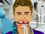 Лечить зубы Джастину Биберу