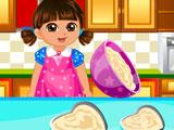 Дора готовит с любовью