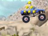 Мощный грузовик 2