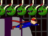 Хроники супер героя