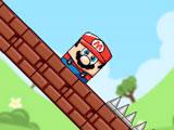 Вращающийся мир Марио