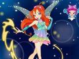 Прекрасная фея Винкс
