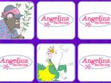 Ангелина Балерина: Тест памяти