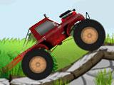 Безумный фермерский грузовик