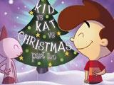 Кид vs Кэт: Рождество 2