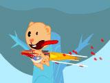 Хэппи Френдс: Охота на детеныша 3