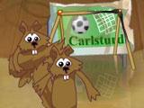 Крутые бобры: Арахисовый футбол