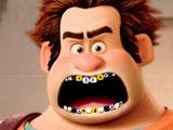 Ральф у стоматолога
