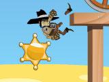 Стремящийся шериф