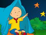 Каю: Следуй за звездами