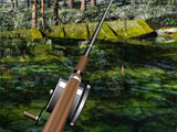 Рыбалка на озере 3