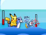 Покемоны: морской бой