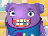 Проблемные зубы Оха