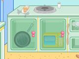 Кухня ресторана: уборка 4
