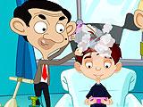 Мистер Бин - беда в парикмахерской 2