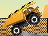 Мега грузовики