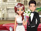 Роскошная винтажная свадьба