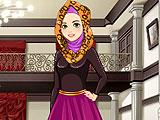 Хиджаб салон
