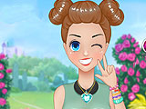 Моя манга аватар