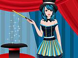 Магия: Милая фокусница