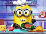 Миньон: реальная кулинария