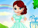 Принцесса София - Сказочная Свадьба