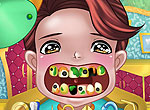 Королевский стоматолог