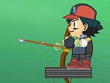 Спасатель покемонов