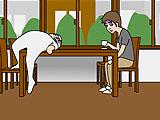 Софу кафе
