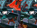 Лилит: друг накануне Хэллоуина
