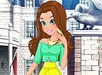 Принцесса Диснея: вдохновляющая мода