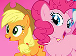 Мой маленький пони: Розовое настроение