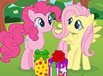 Мой маленький пони: Вечеринка-сюрприз