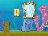 Спанч Боб - приключение с зеркалом