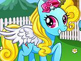 Мой падужный пони