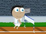Энди спортсмен