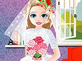 Свадебный салон для принцессы