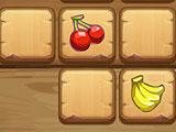 Запомнить фрукты
