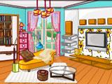 Девичья комната - игра 2