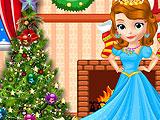 Рождество с Софией