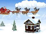 Добродушный Санта Клаус 2: Рождественские открытки